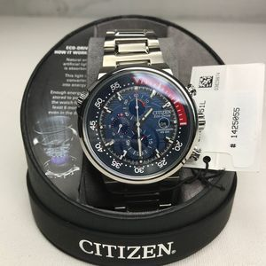 Citizen Eco Drive Mens Watch NWT